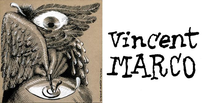 Vincent Marco